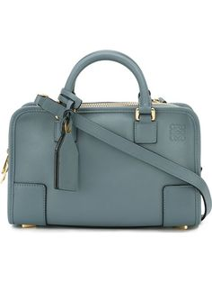 LOEWE 'Amazona' Bag. #loewe #bags #shoulder bags #hand bags #leather