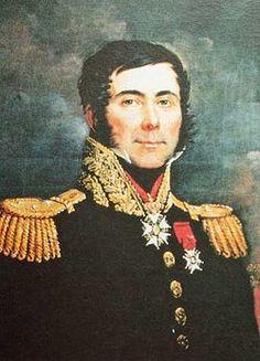 Bertrand Bessières .Le baron Bertrand Bessières, né le 6 janvier 1773, à Prayssac (Lot), mort le 15 novembre 1854 à Chantilly (Oise), est un général français de la Révolution et de l'Empire.  Il est le frère puîné du maréchal duc d'Istrie Jean-Baptiste Bessières.