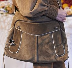 "Chanel Pre-Fall 2015 bag from the ""Metiers d'Art Paris-Salzburg Collection."