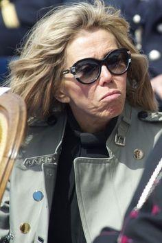 """Brigitte Macron, """"une emmerdeuse"""" : Tops et flops : le meilleur (et le pire) de…"""