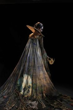 BA (Hons) Theatre & Screen: Costume Design - Wimbledon College of Arts - University of the Arts London