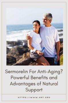 As we age, we all want to look and feel younger and enjoy life the way we once did, without all of the excess weight, fatigue, and exhaustion. Many of us have tried to do the things experts advise like eating right, exercising, and getting plenty of rest. Still, we find we need support when critical hormone levels begin to decrease with age. Healthy Tips, Stay Healthy, Eat Right, Anti Aging, Benefit, Healthy Lifestyle, Exercise, Feelings, Couple Photos
