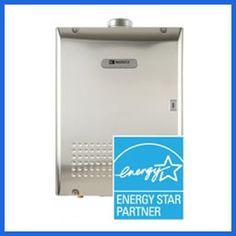 Noritz NCC199-DV-NG Tankless Water Heater