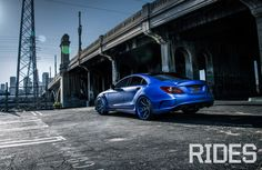 2012 Mercedes-Benz CLS550: Improvise, Adapt and Overcome - Rides Magazine