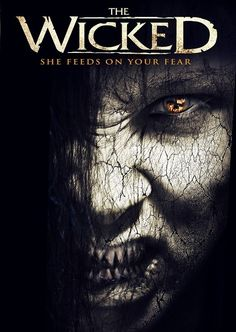 The Wicked (2013) Poster