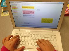 iTeach 1:1: ChatStep: A New Online Chat Room EXIT SLIPS!!!