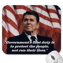Ronald Reagan best president!
