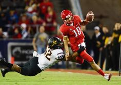 College Football - College football action: Week 13 - FOX Sports Photo Gallery | FOX Sports on MSN