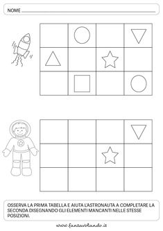 Preschool Worksheets, Activities For Kids, Coding, Teaching, Education, Geography, Early Education, Maze, Calendar