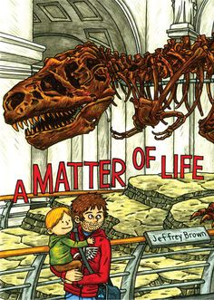 A Matter of Life by the same author of Darth Vader and his son book.