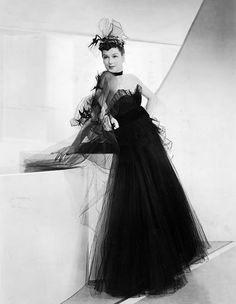 1930's, Rosalind Russell