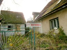 Predaj domu, B. Štiavnica- Počúvadlo :: TOP Reality