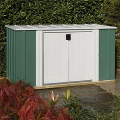 metal sheds garden sheds free delivery from devon garden sheds - Garden Sheds Edmonton