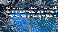 #Video #AgenciaID Crea mexicano en Holanda nano-LED mil veces más eficiente que los comunes en busca de microchips ultra rápidos. Leer Nota: https://goo.gl/RYi7sD Video en YouTube: https://goo.gl/zKjUnr