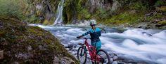 Yeti Cycles lanzara dos modelos de montaña específico para mujeres: Yeti Beti SB5c y Yeti Beti ASRc