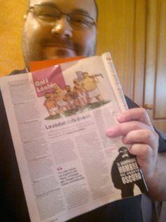 Y hoy en la revista TIME OUT! #BARCELONA... http://www.beartoncity.blogspot.com/2012/02/resenas-beartoncity-v-articulo-en-time.html