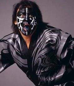 16. The Great Muta: Great Muta/Kenji Mutoh One of the Greatest Japanese Wrestlers. Most people who are fans of Western wrestling will not be familiar with the Great Muta outside his time in the WCW. For wrestling fans, i would suggest that you would look up some of the Japanese Wrestling matches because they are pure technical and athleticism instead pop raising stuff like in the WWE. The Great Muta has taken on some of the great Western names such as Hogan, Flair, and Sting.
