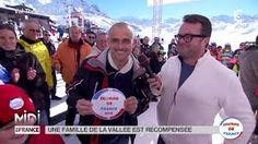 Sourire en France Pour Chez Pépé Nicolas