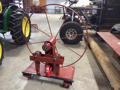 Roller Bender Built