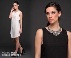 #Noche #Combinación #EdiciónLimitada Dresses, Fashion, Female Clothing, Fall Winter, Night, Events, Women, Vestidos, Moda