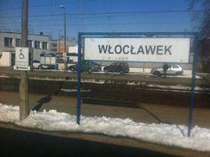 Włocławek w Włocławek, Województwo kujawsko-pomorskie