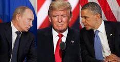 La Maison Blanche pointe la responsabilité de Poutine dans le piratage électoral