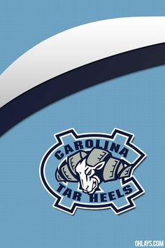 Carolina Logo Tar heels, Unc tarheels, Logos
