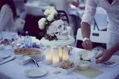 Diner En Blanc.