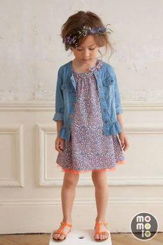 MOMOLO | moda infantil |  Diademas Absorba, Chaqueta tweed Absorba, Vestidos Absorba, Sandalias Absorba, niña, 20150130135620
