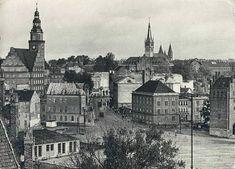 Olsztyn 1951 rok