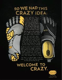 """Try running in Vibram """"shoes"""" and you won't want to run in anything else again . . . Or walk in anything else"""