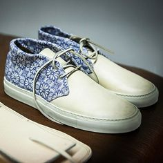 Fancy - Buttero S/S'13 Footwear