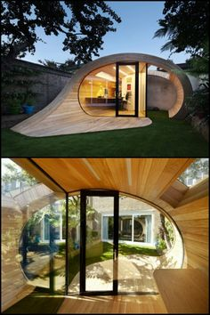 Shoffice – shed and office concept! Learn more about it on our site now!