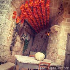 Puglia, salento, tradizioni