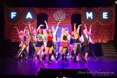 fame musical stage - Google zoeken