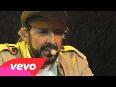Juan Luis Guerra - El Niagara En Bicicleta (Live). Live from Republica Dominicana #DR #nowplaying