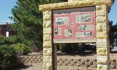 Historic Hays Driving Tour - Hays, KS