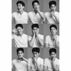 Korean Male Models, Korean Men, Handsome Korean Actors, Handsome Boys, Dramas, Park Bo Gum, Drive Me Crazy, Kdrama Actors, Kim Woo Bin