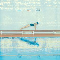 Maria Svarbova - No Diving