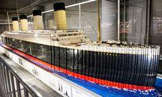 V Praze se otevřela největší výstava Lego v Evropě
