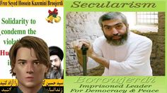 A Greeting from an Iranian prisoner of conscience to Christians