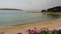 #cesme #tekkebeach Beach, Water, Outdoor, Gripe Water, Outdoors, The Beach, Beaches, Outdoor Games, The Great Outdoors