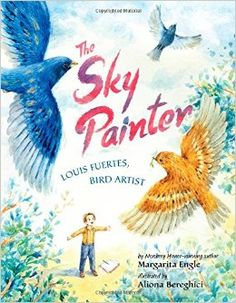 Sky Painter | STEM Friday