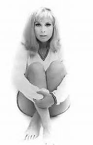 Barbara Eden See Through - Bing images