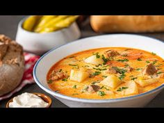 Romanian Food, Thai Red Curry, Supe, Ethnic Recipes, Foodies, Facebook, Youtube, Pork, Youtubers