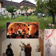 Kunst im Gut      5./6.Oktober 2013