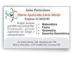 """Check out new work on my @Behance portfolio: """"cartão de visitas - aulas particulares de matemática"""" http://be.net/gallery/55432149/cartao-de-visitas-aulas-particulares-de-matematica"""
