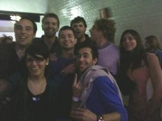 Eurobest party