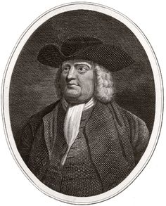 """"""" If William Penn had been obeyed by his officials and followers, there would have been no Indian wars in the Pennsylvania."""" Chief Flying Hawk, Oglala Lakota Sioux ---  William Penn (1644-1718) was an English entrepreneur, philosopher ... and founder of the Province of Pennsylvania... He was an early champion of democracy and religious freedom, notable for his good relations and successful treaties with the Lenape Indians."""
