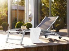 Le bain de soleil Forma vous accueille après une longue journée de travail et vous offre la plus belle des activités de temps libre : la détente ! 😎  ➡️ ☀http://bit.ly/FoRma2